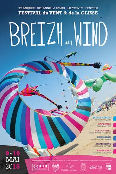 Breizh Wind 2015